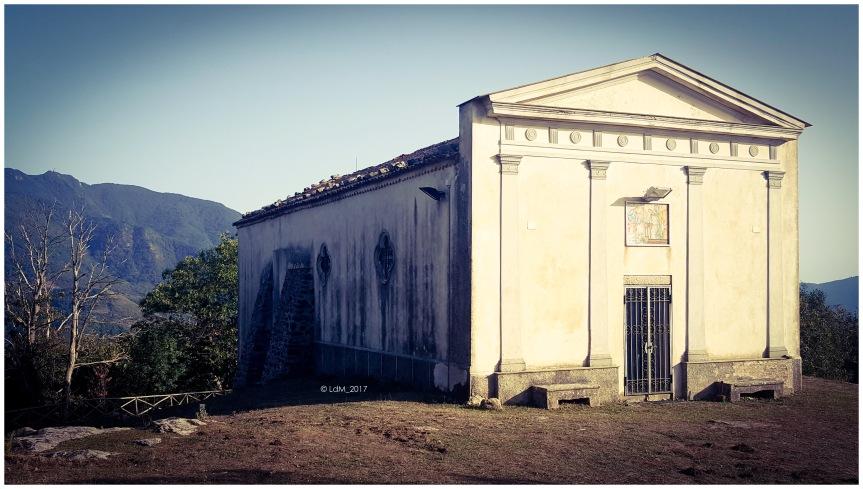 """In_CILENTO: """"Cappella Dell'Annunziata"""""""